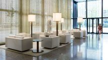 Chicago Luxury Hotel Langham - Embellishmints