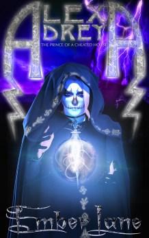 Alexa Drey - The Prince of a Cheated House - Barakdor Book 5 cover art