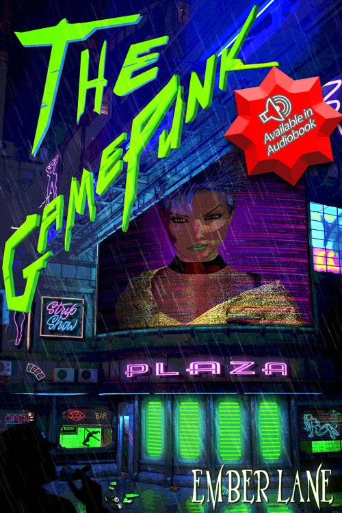 GamePunk_cover_Rainy