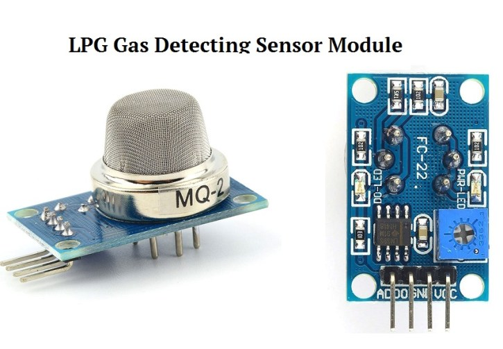 lpg-gas-sensor LPG Gas Sensor Interfacing with 8051