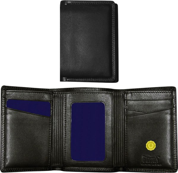 Legion Tri-fold Wallet - American Flag & Emblem