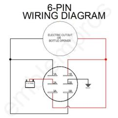 6 Pin Momentary Switch Wiring Diagram Rv Solar Pole Rocker Schematic Diagrams Instruct On Off 3