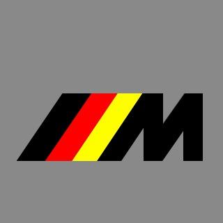 german theme bmw m
