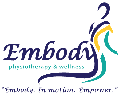 Embody Physiotherapy and Wellness