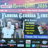 Beach Blast 2016