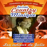 Du Minique Country Show