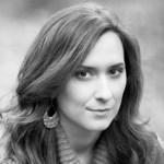 Megan Shepherd headshot