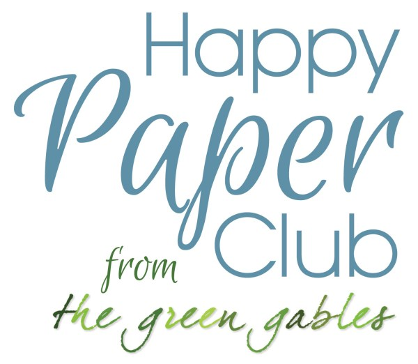 tgg Happy Paper Club logo