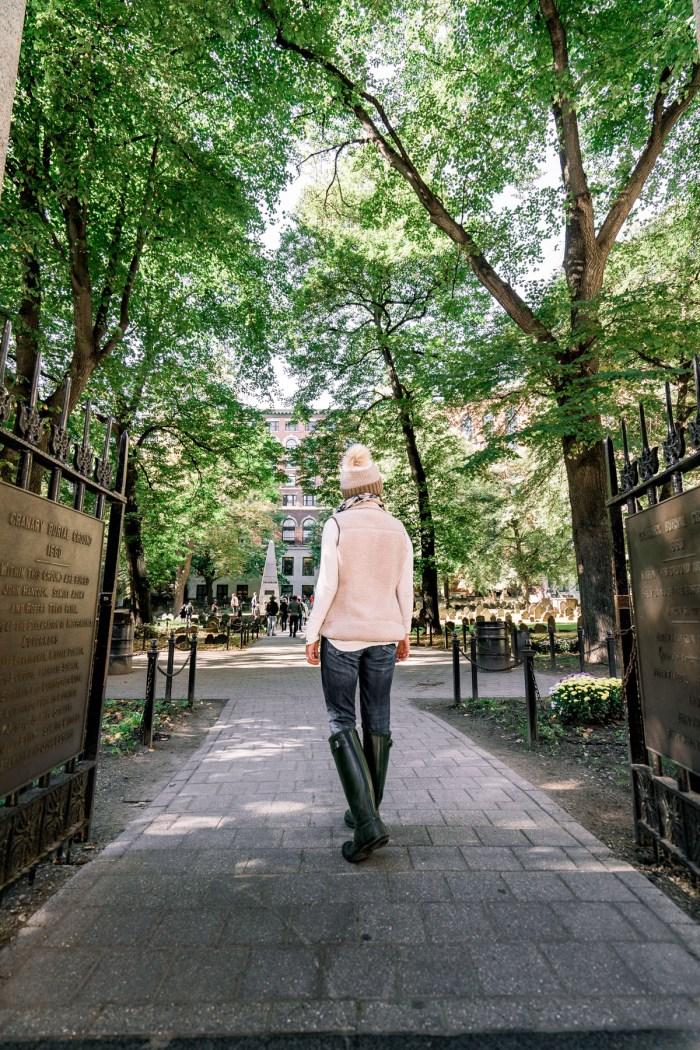 22 HONEST Pros & Cons of Living in Boston