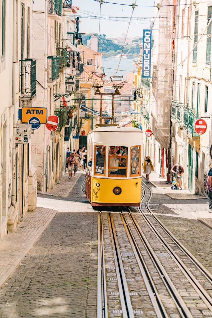 A Perfect Weekend in Lisbon (+Top 10 Things to Do)