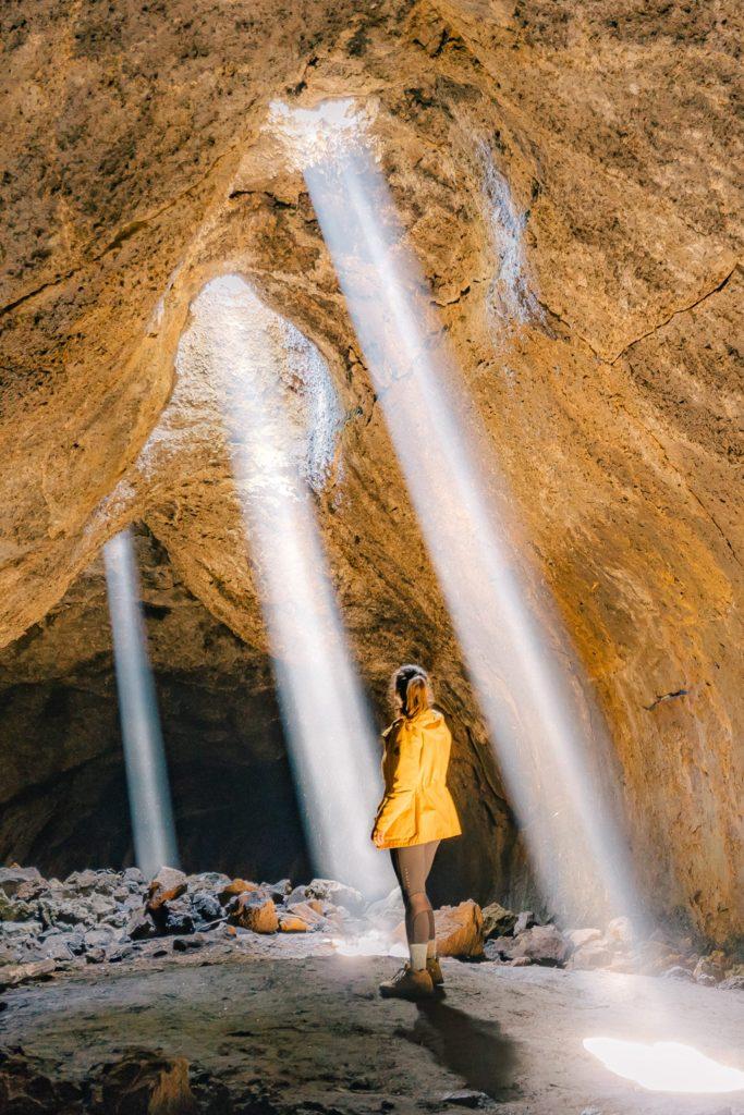 Exploring Oregon's Skylight Cave Like a Pro (+Helpful Tips)