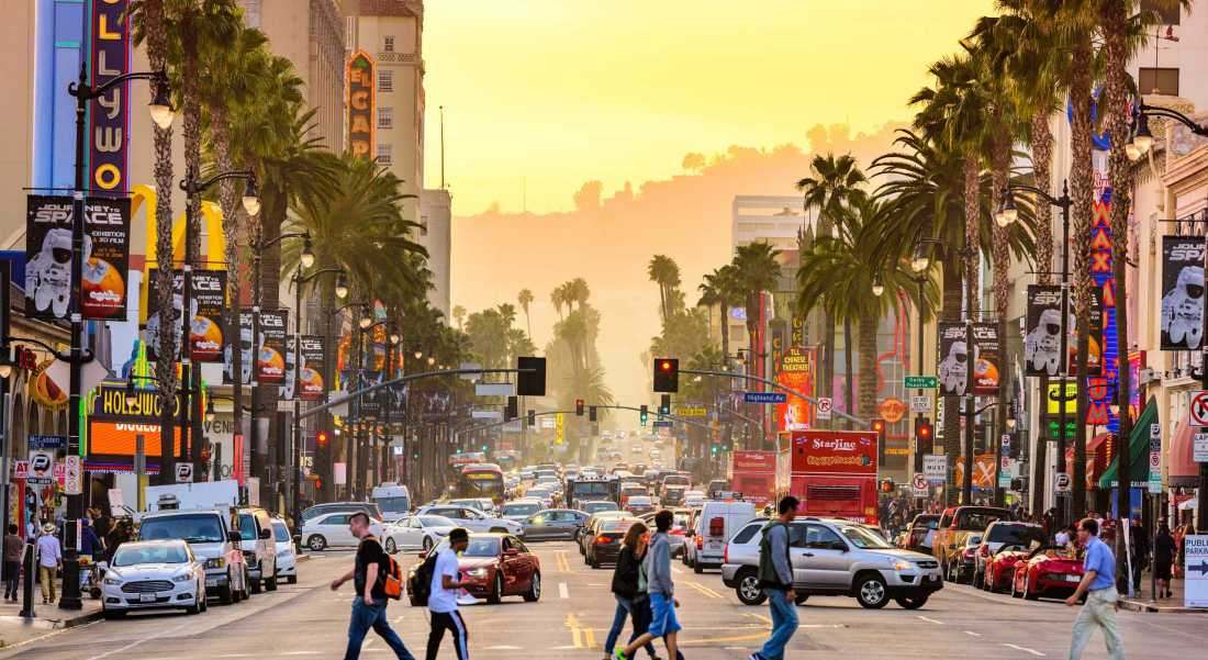 Pros and cons of living in Los Angeles