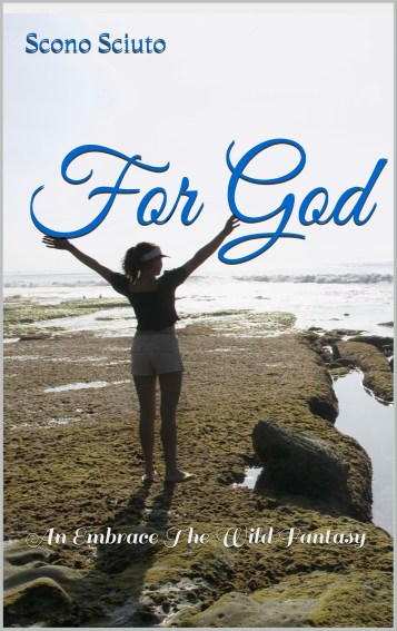 For God Cover 2nd Edition
