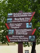 Hiking Trails in Harz