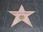 Gene Roddenberry Class of 2010