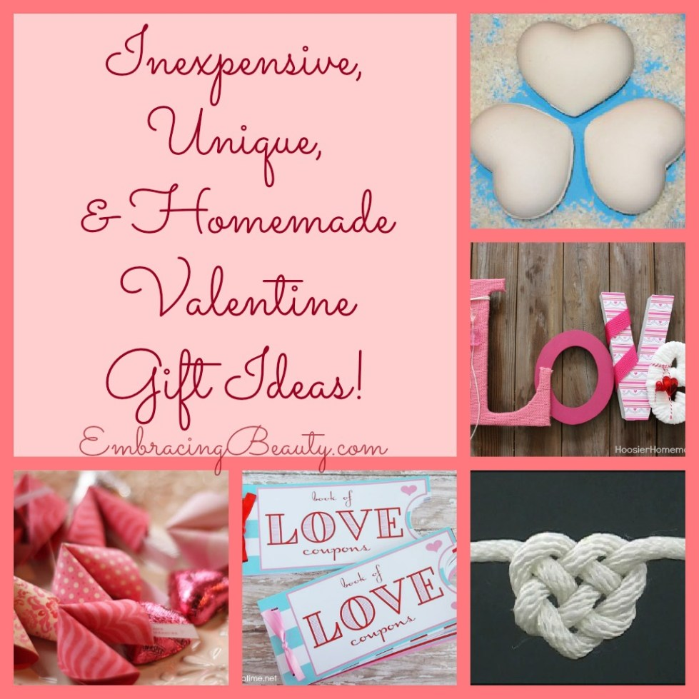 Pin Homemade Valentines Gifts For Mom on Pinterest