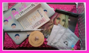 Ipsy July 2016 Products