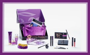 Younique's July 2017 Presenters Kit