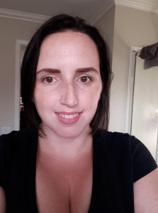 Makeup addiction No makeup bare look Younique Skin Care embracing beauty with Kim Willis