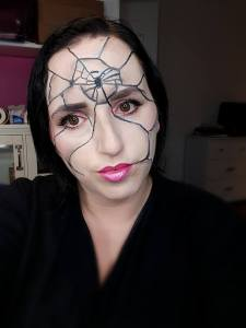 My Halloween Looks Attempts