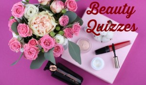 Beauty Quizzes