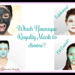 Which Younique Royalty Mask is for you?