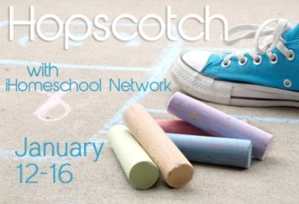 iHomeschool Network Hopscotch