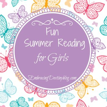 """Our """"just for fun"""" summer reading list"""
