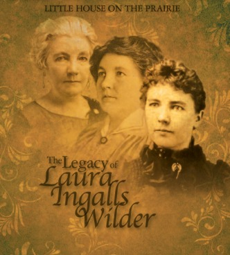 legacy of laura ingalls wilder DVD review at embracingdestinyblog.com