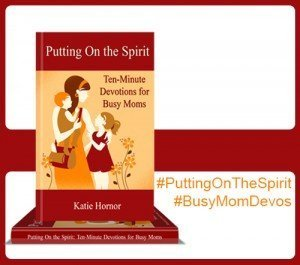 Devotions for Busy Moms from Paradise Praises