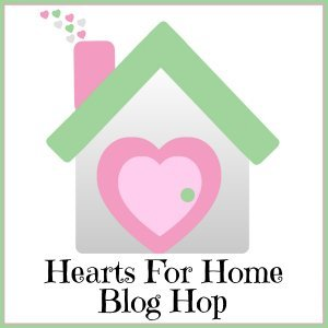 Hearts for Home Blog Hop 2016 ~ #19