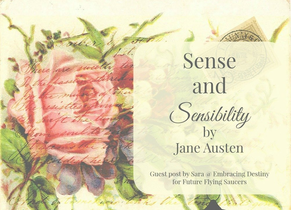 Life Lessons from Sense and Sensibility
