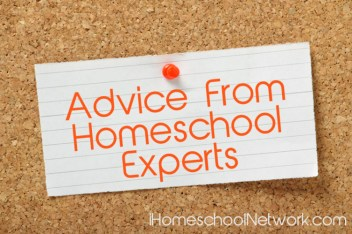Advice from Homeschool Experts @ iHomeschool Network