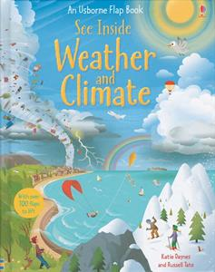 Weather and Climate See Inside book