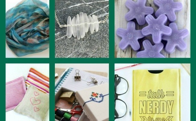 9 Unique Diy Gifts For Her Embracing Destiny