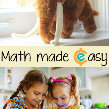 Math Made Easier with Math Mammoth