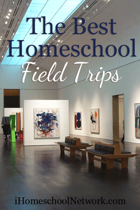iHomeschool Network ~ The Best Homeschool Field Trips