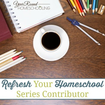 Refresh Your Homeschool with Delight-Directed Learning