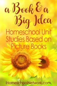 iHomeschool Network Book and a Big Idea