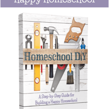 Homeschool DIY