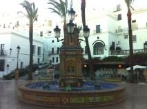 Plaza de los Pescaítos