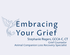 Embracing Your Grief