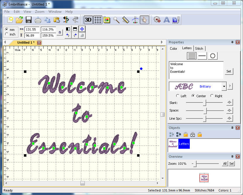 Download Embrilliance Essentials