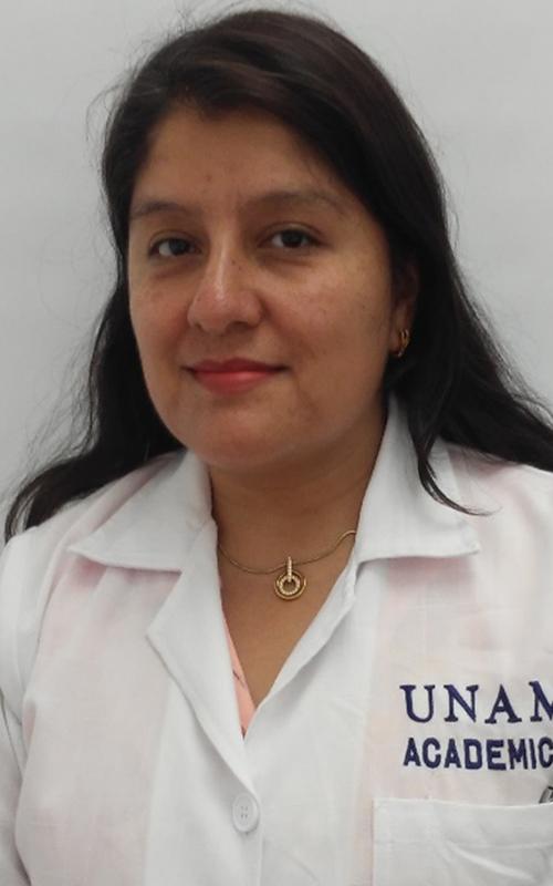 Rodríguez Ventura Ana Lilia
