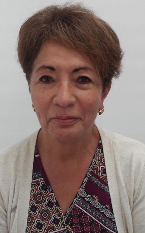Velázquez Arroyo Adriana
