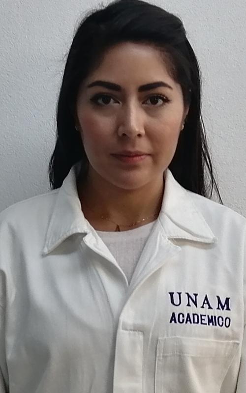 Ortega García Alexis Paulina