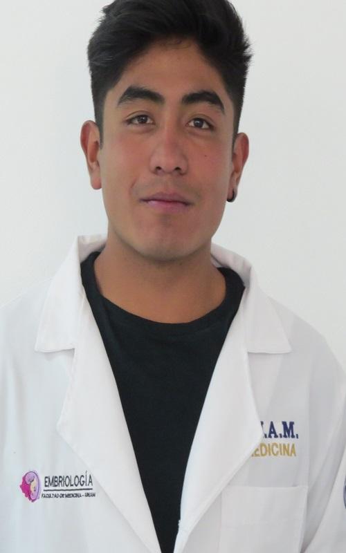 Flores García Ulises Yered