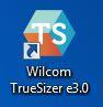 Wilcom Truesizer
