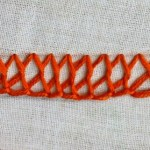 bonnet stitch