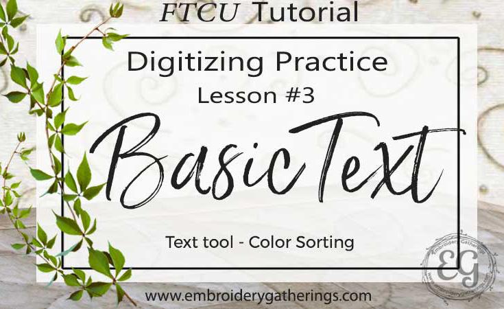 Floriani FTCU-Practice Lesson 2-Basic Text